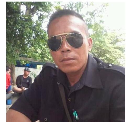 Almarhum Tatang