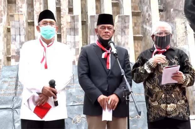 Ketua Presidium IPW Neta S Pane mengatakan sangat mungkin Gatot Nurmantyo juga bakal ditangkap seperti aktivis KAMI lain.