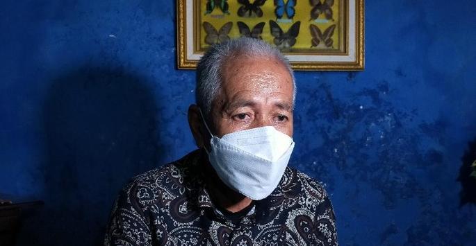 Anggota DPRD Pangkep, Amiruddin